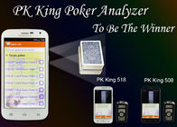 Playing Russian Seca Game ( 3 Cards Game ) In Pk King 518 Poker Analyzers