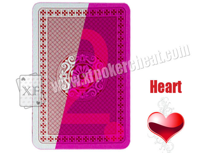 Austrian Piatnik Classic Paper Marked Playing Cards For Poker Games Gambling